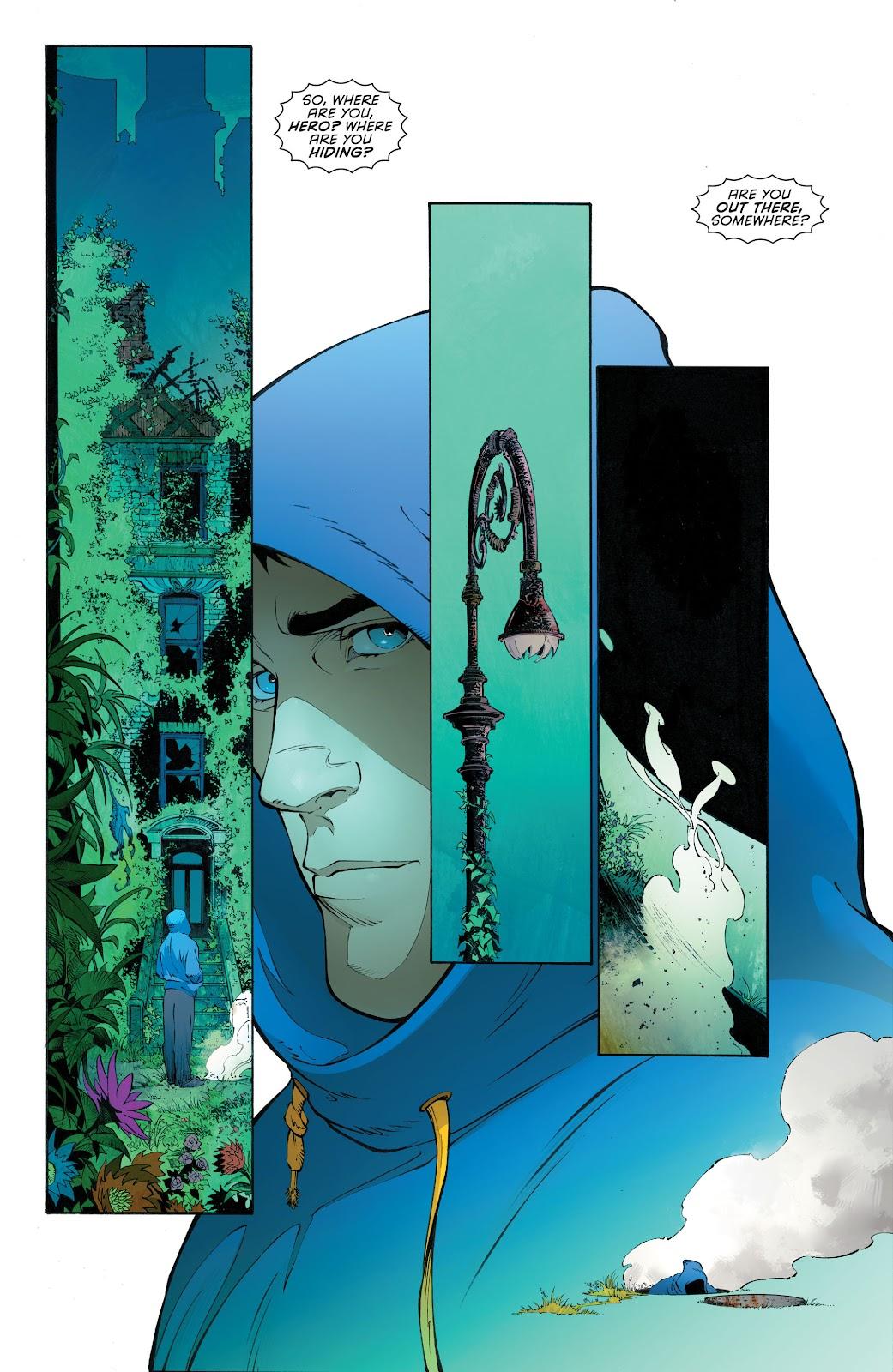 Batman (2011) Issue #30 #49 - English 15
