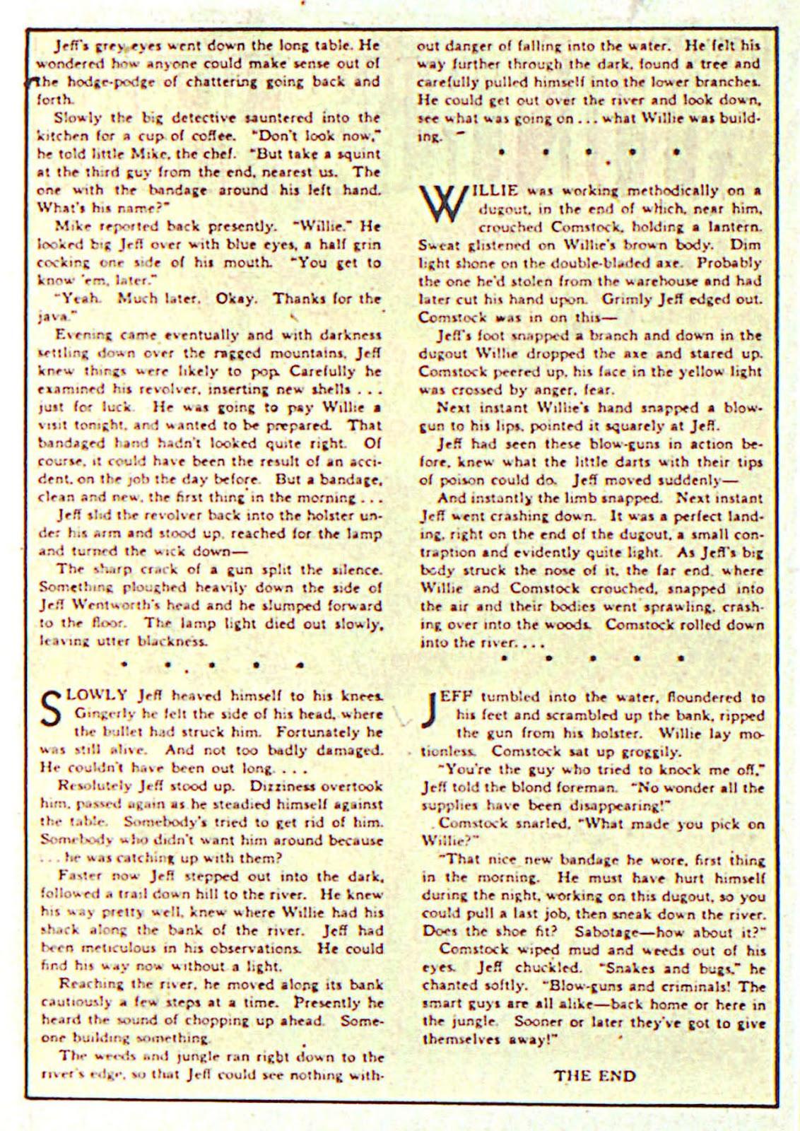 Sub-Mariner Comics Issue #16 #16 - English 26