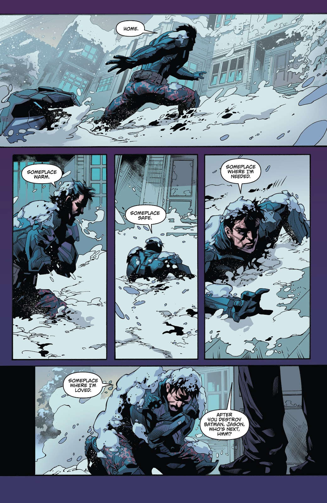 Batman: Arkham Knight [I] _Annual 1 #1 - English 27