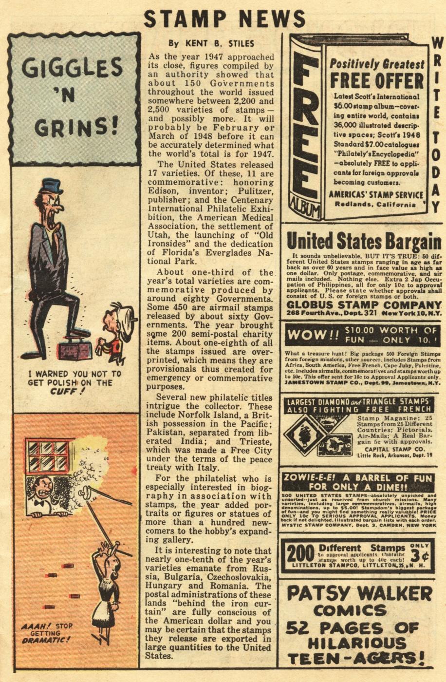 Sub-Mariner Comics #25 #25 - English 27