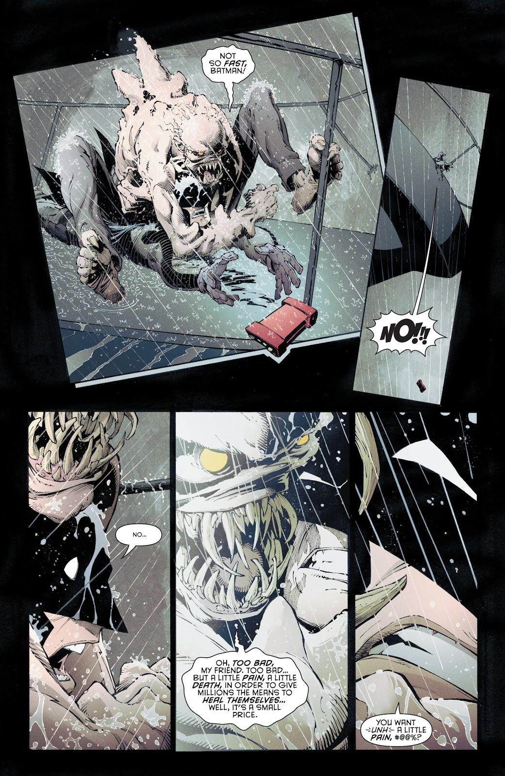 Batman (2011) Issue #29 #48 - English 24