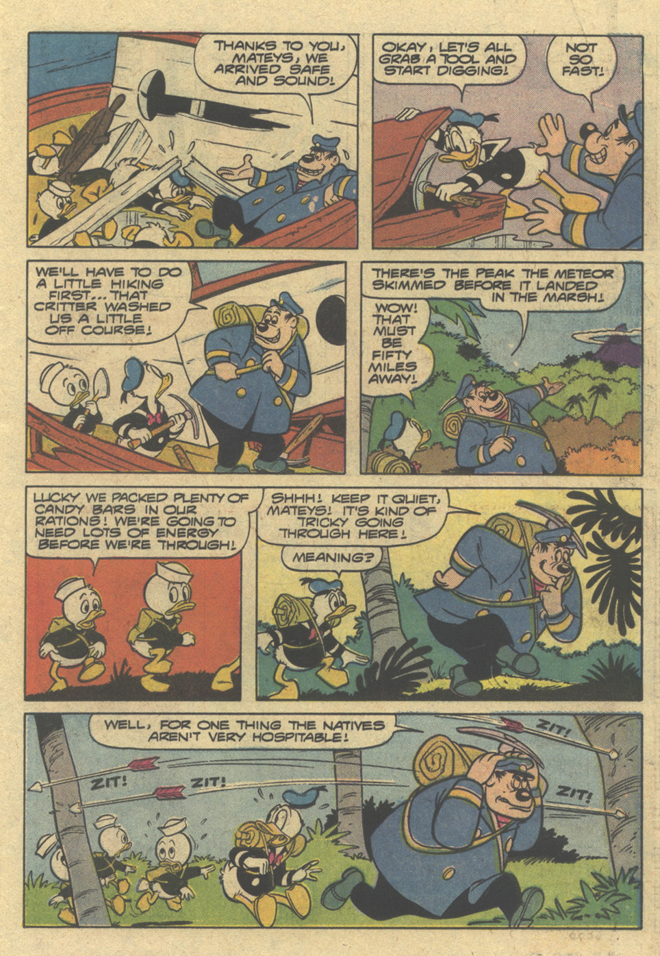 Donald Duck (1962) 196 Page 14