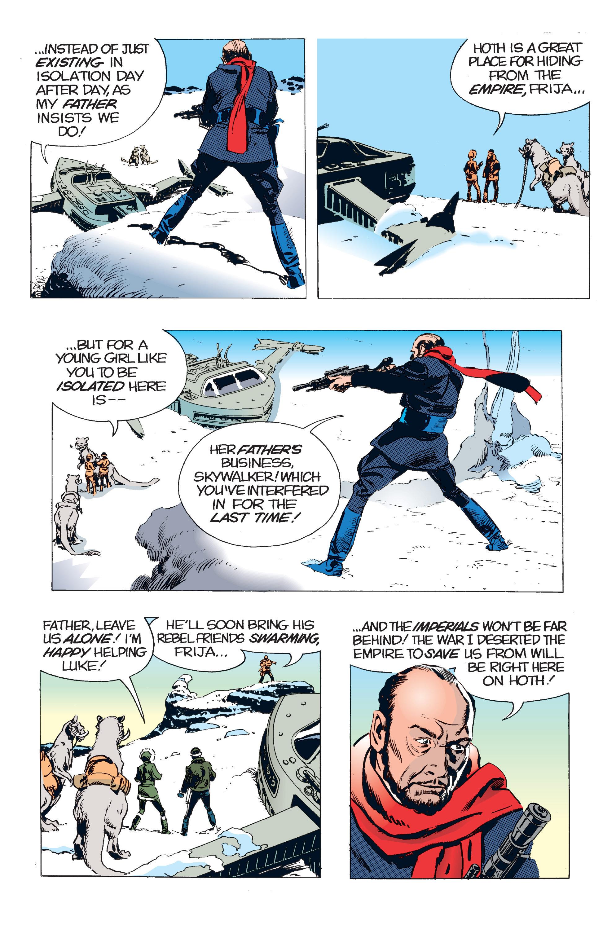Classic Star Wars #13 #13 - English 6