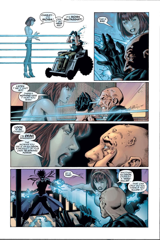 Excalibur (2004) Issue #3 #3 - English 5