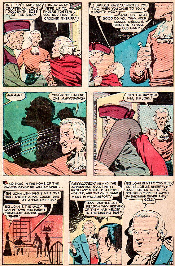 Sub-Mariner Comics #26 #26 - English 28