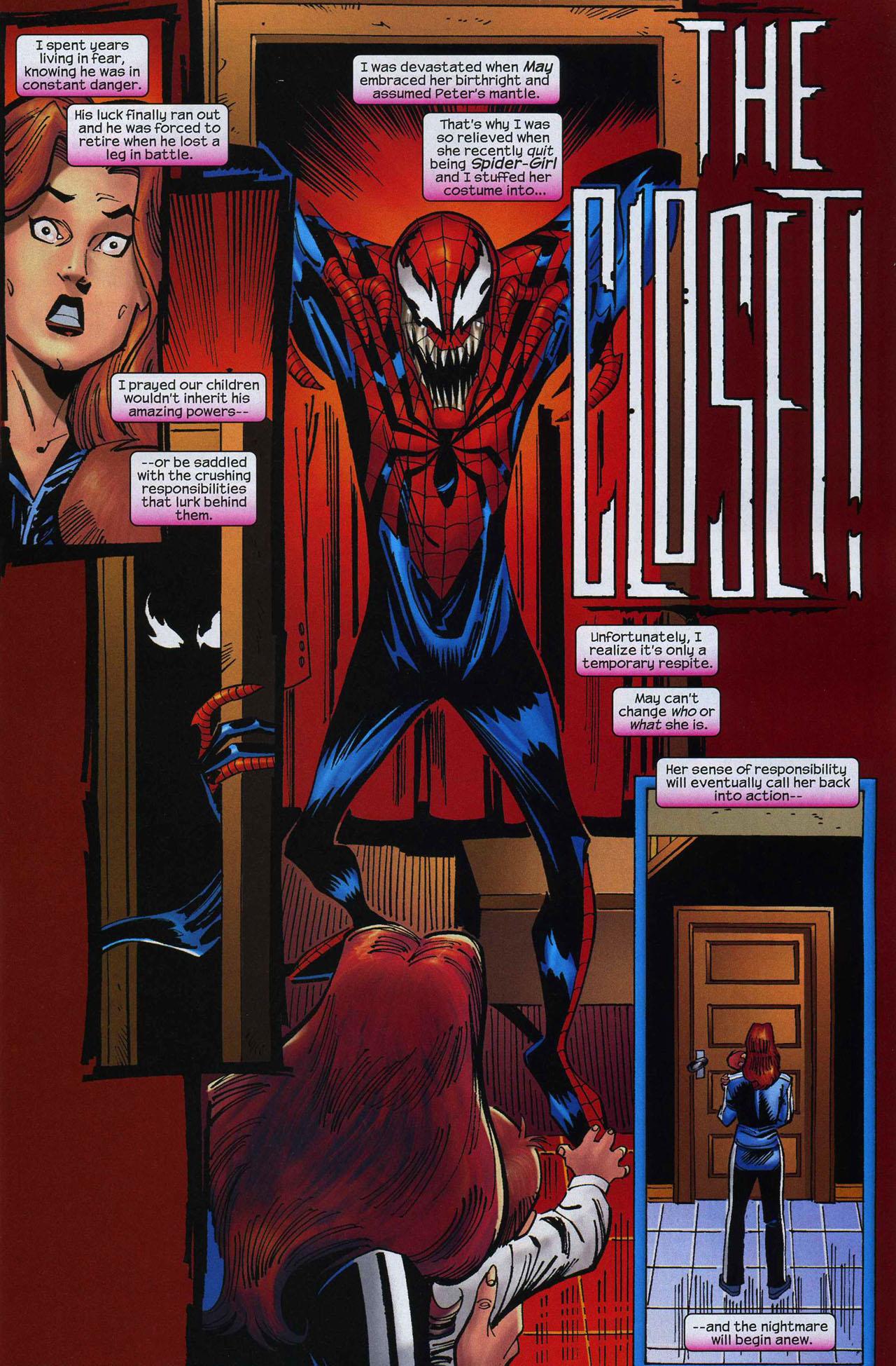 Amazing Spider-Girl #8 #23 - English 4