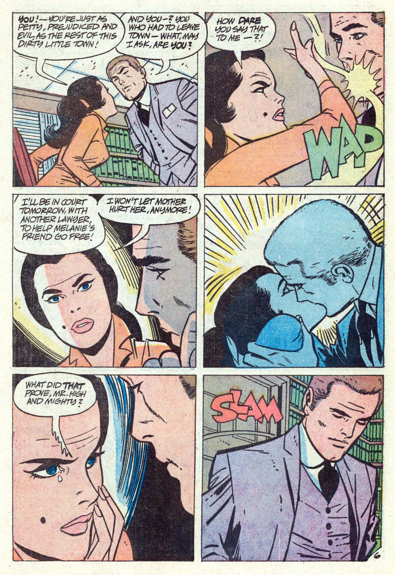Read online Secret Hearts comic -  Issue #142 - 15