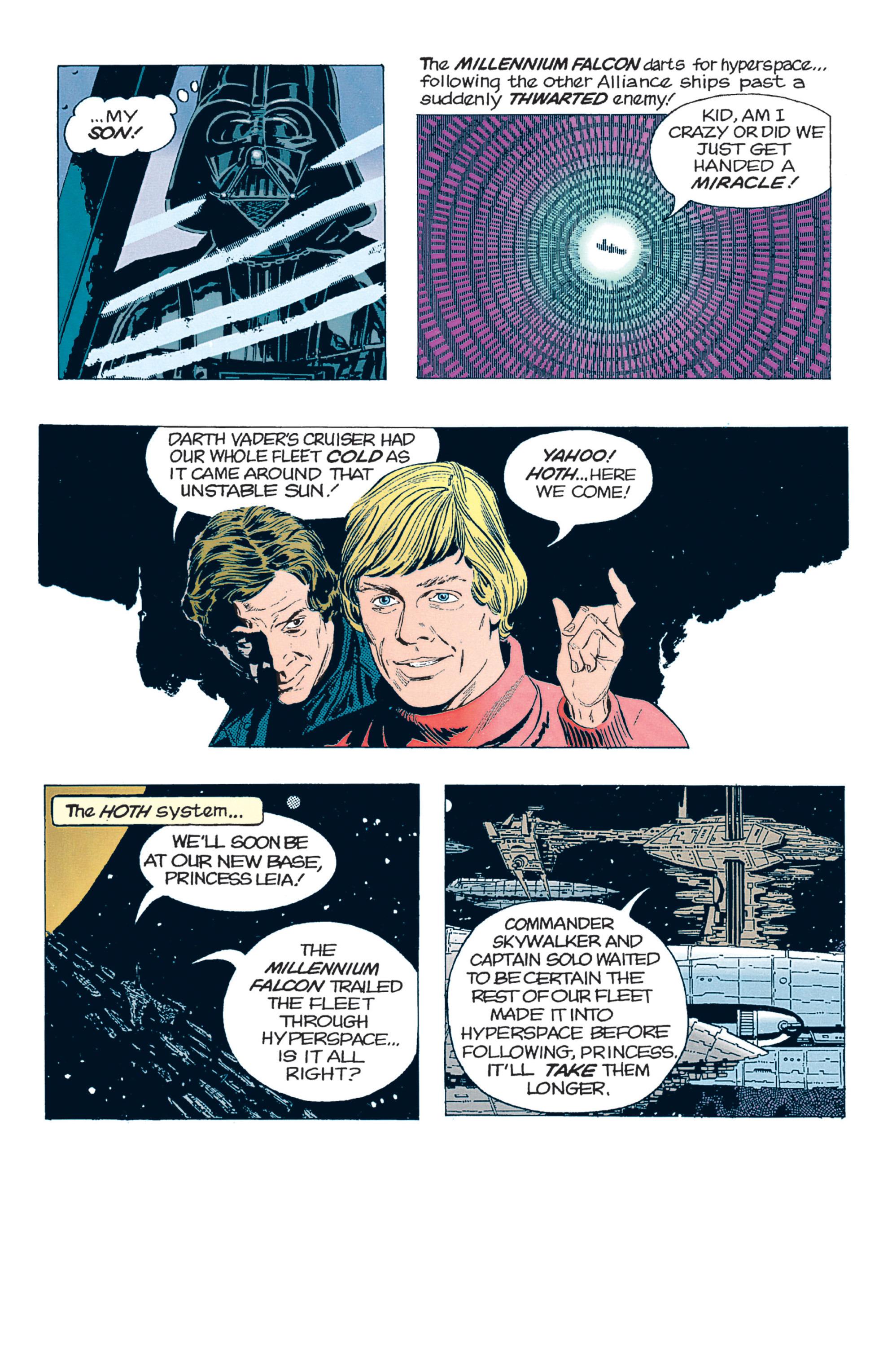 Classic Star Wars #17 #17 - English 11