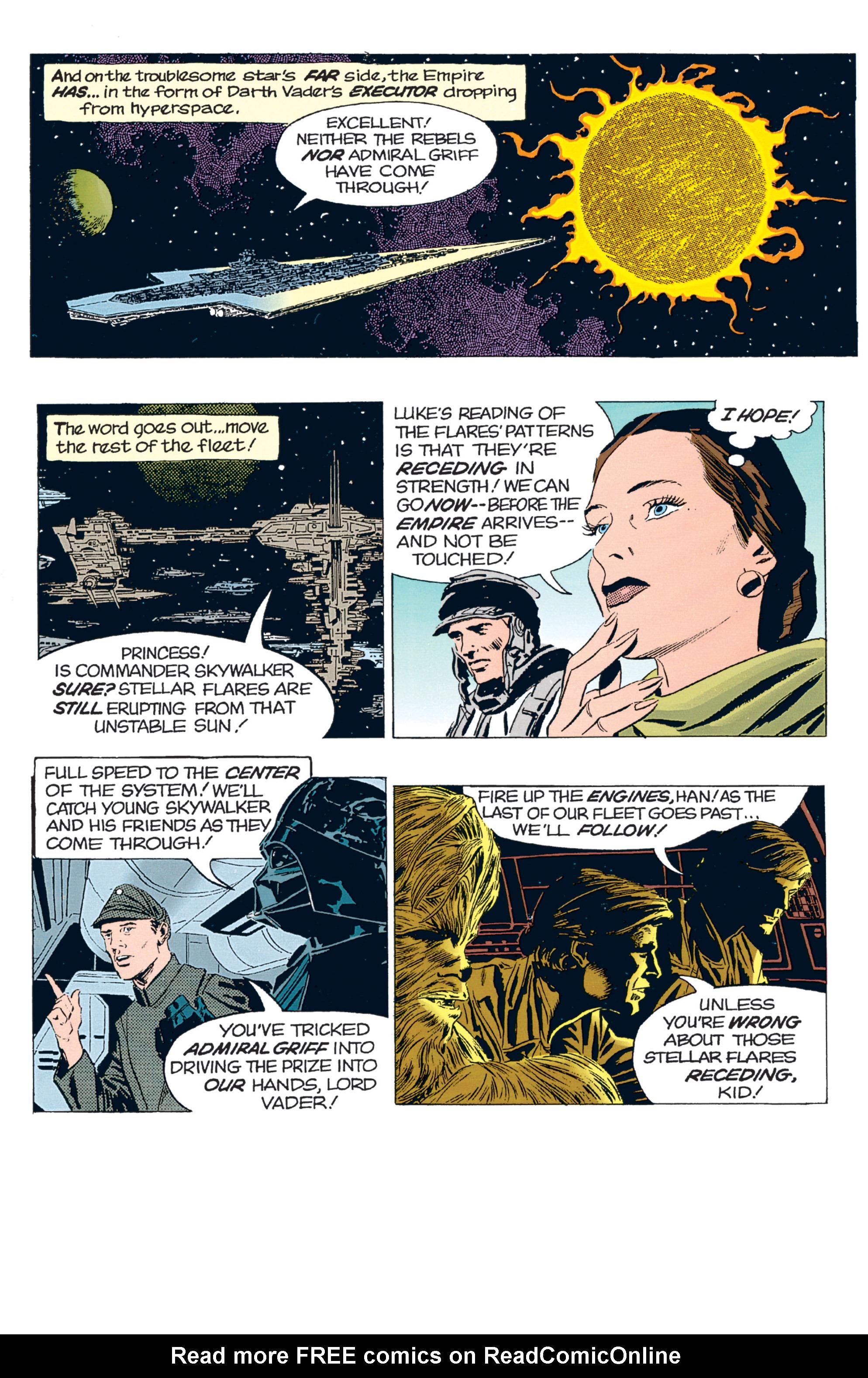 Classic Star Wars #17 #17 - English 8