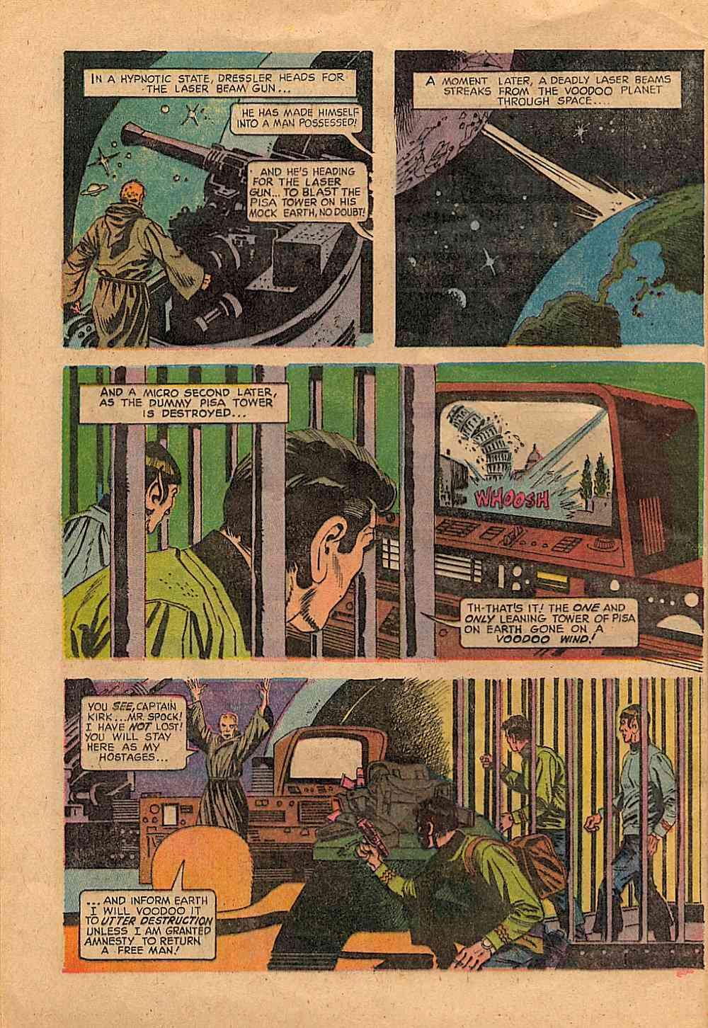 Star Trek (1967) Issue #7 #7 - English 19