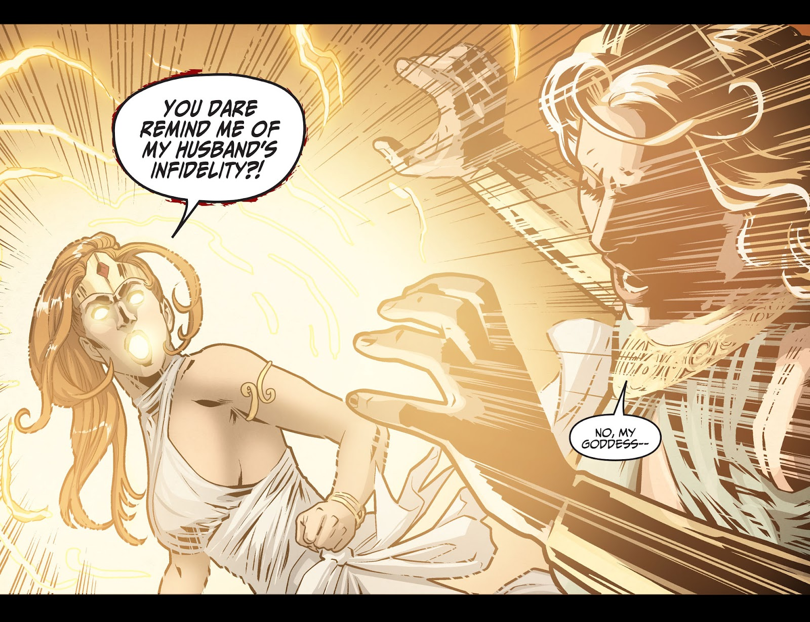 Injustice: Gods Among Us Year Four Issue #6 #7 - English 14