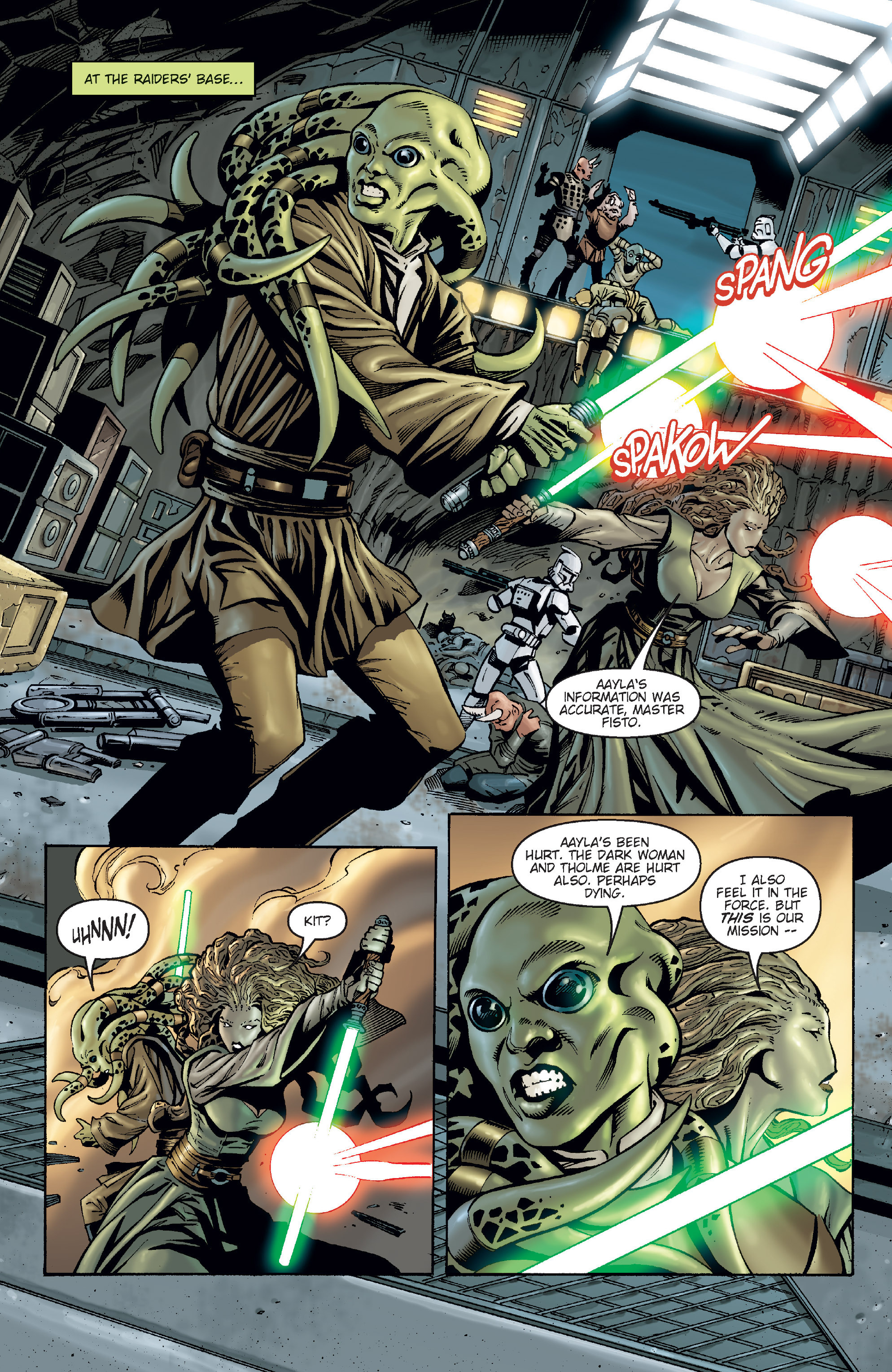 Star Wars Legends Epic Collection: The Clone Wars chap 2 pic 76