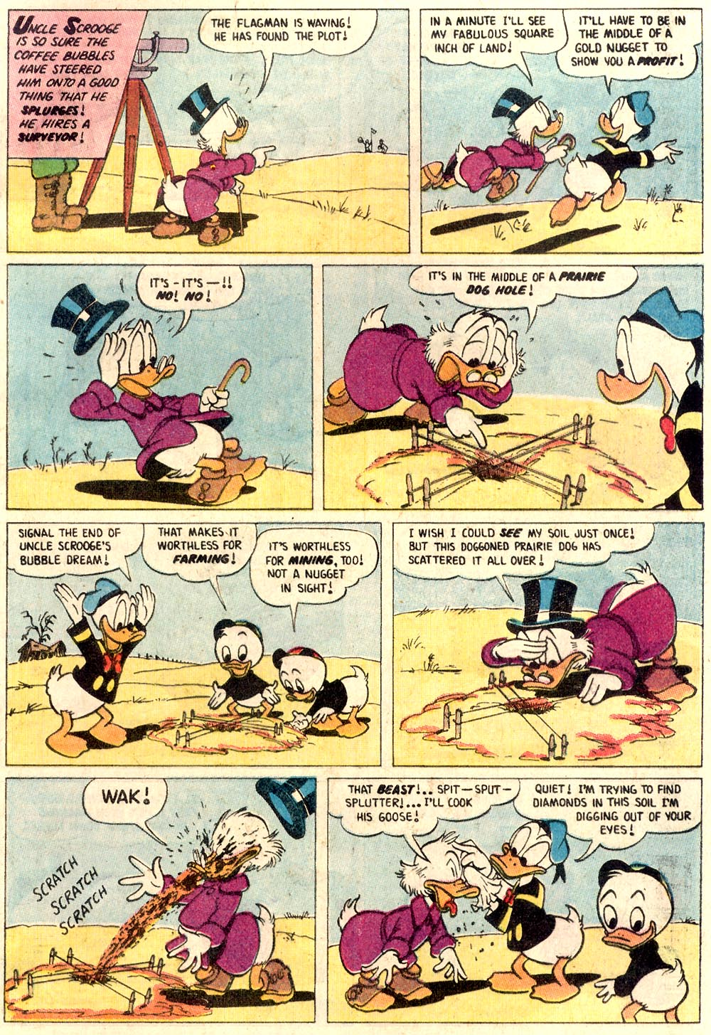 Uncle Scrooge (1953) Issue #161 #161 - English 31