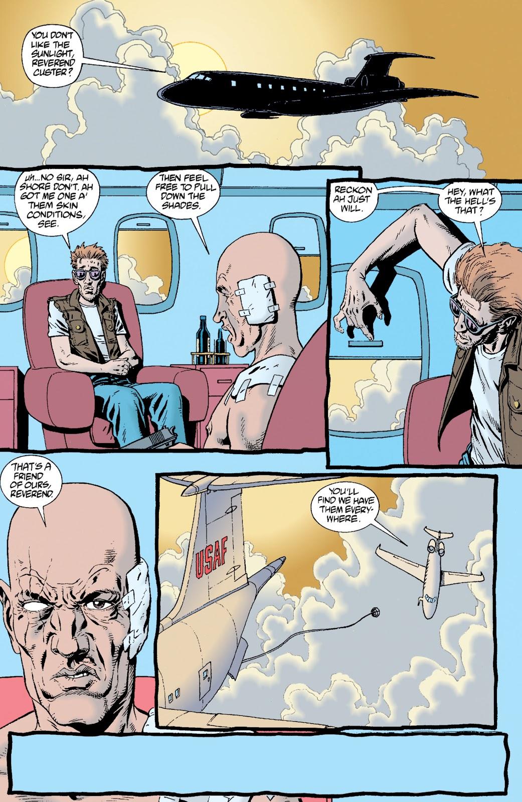 Preacher Issue #17 #26 - English 2