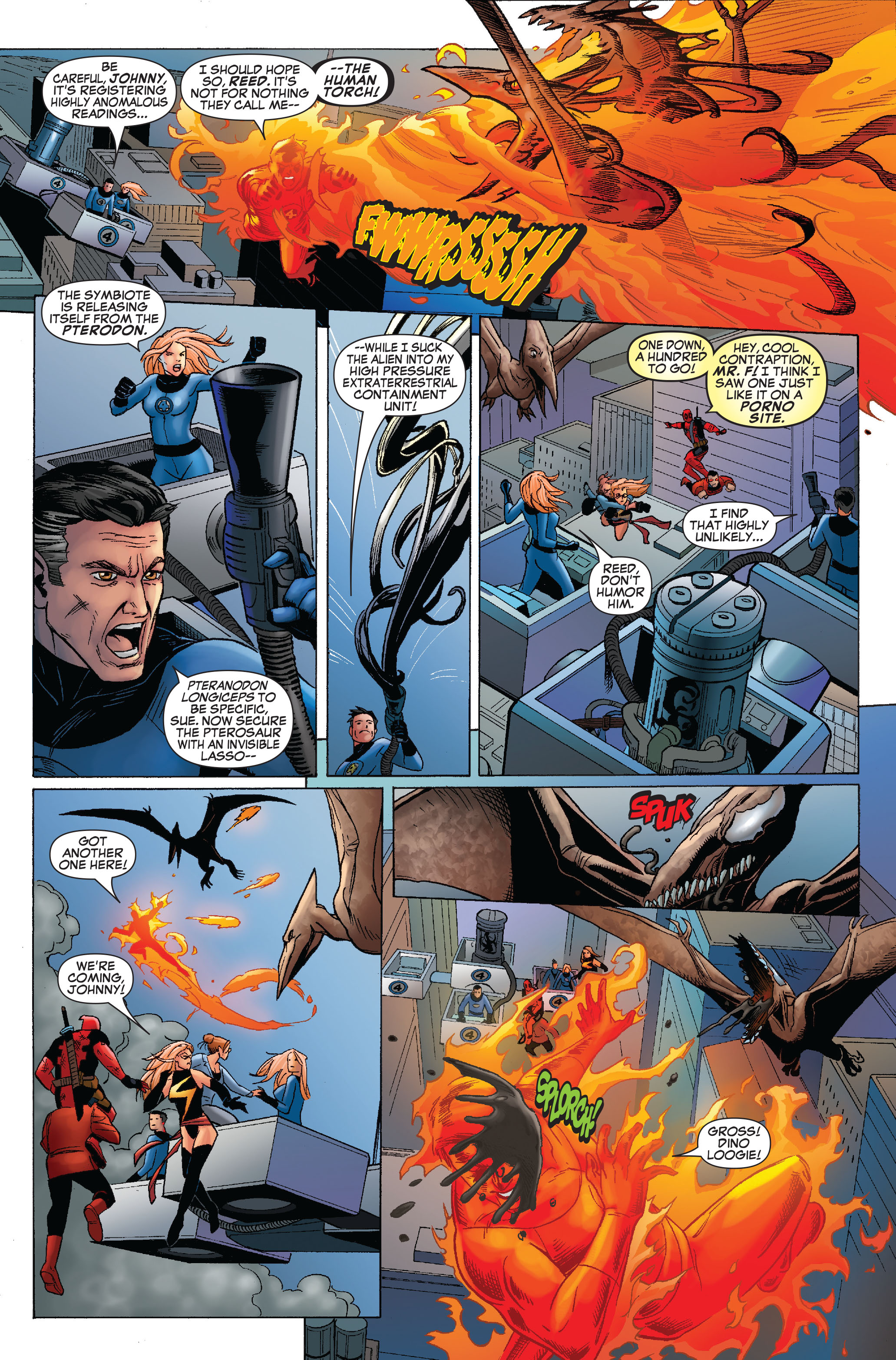 Cable and Deadpool chap 50 pic 12