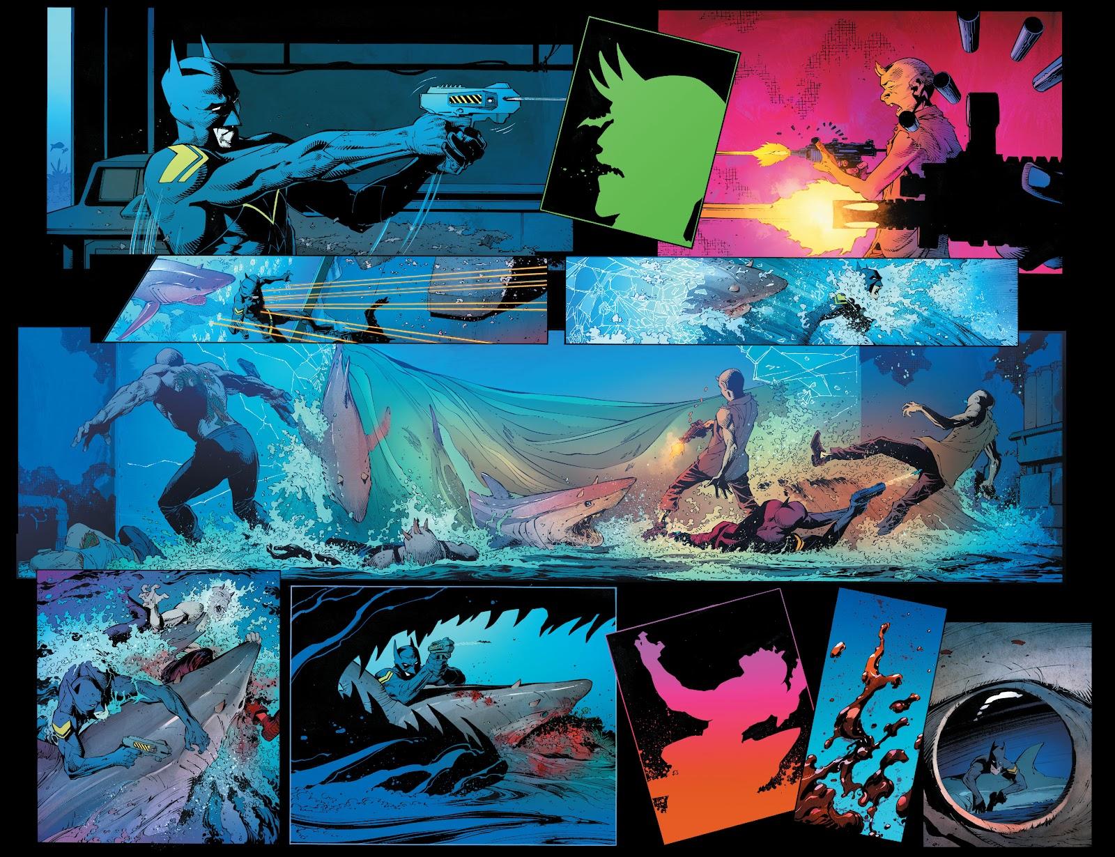 Batman (2011) Issue #43 #62 - English 18