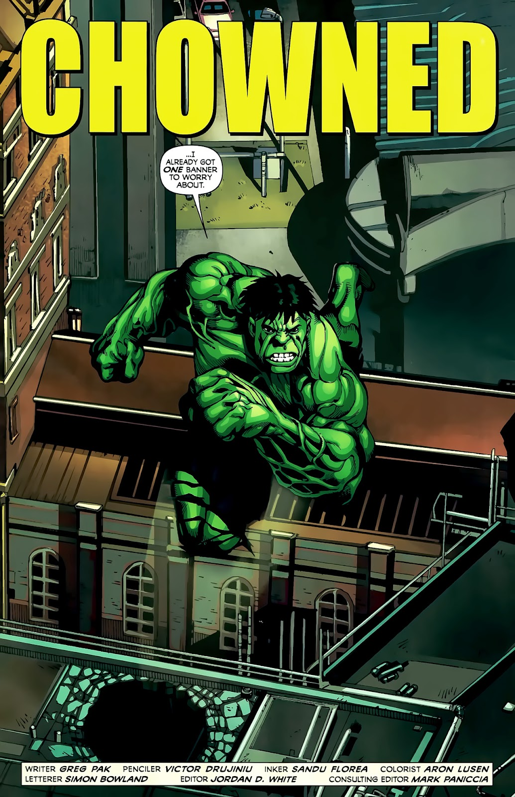 Incredible Hulks (2010) Issue #617 #7 - English 32