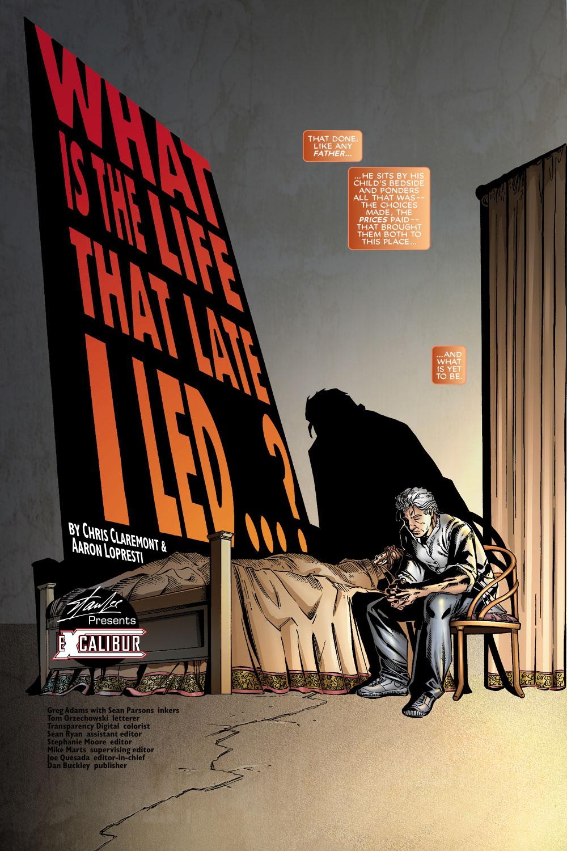 Excalibur (2004) Issue #9 #9 - English 7