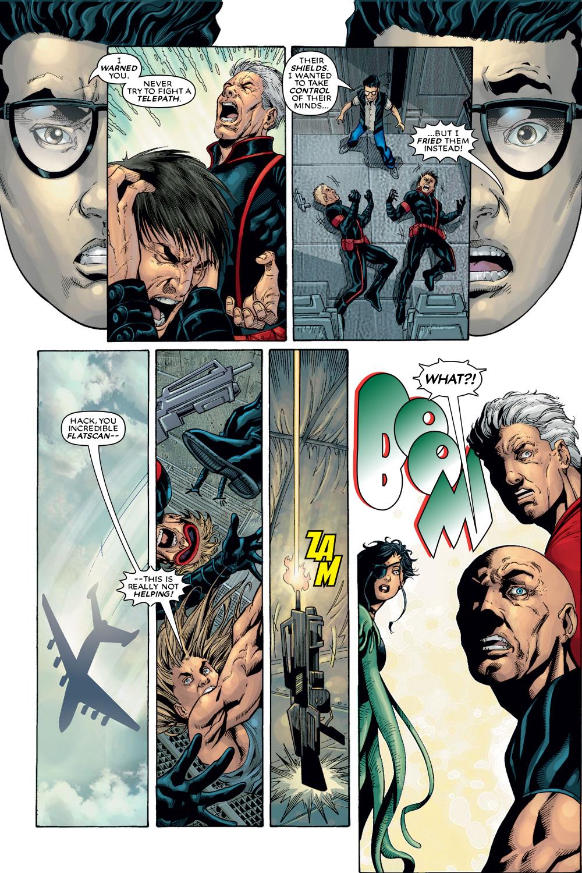 Excalibur (2004) Issue #3 #3 - English 15