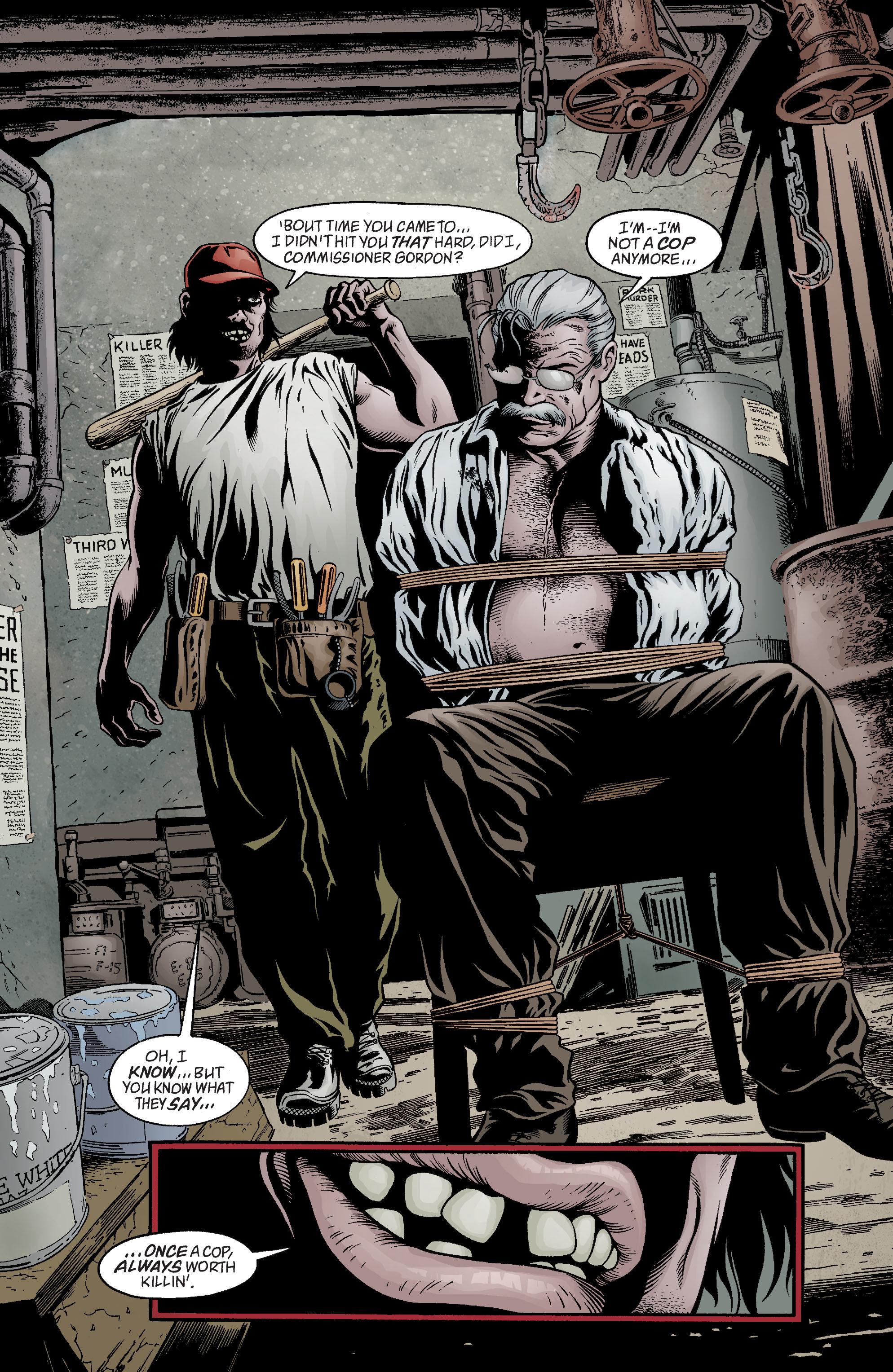 Batman: The Man Who Laughs chap 1 pic 124