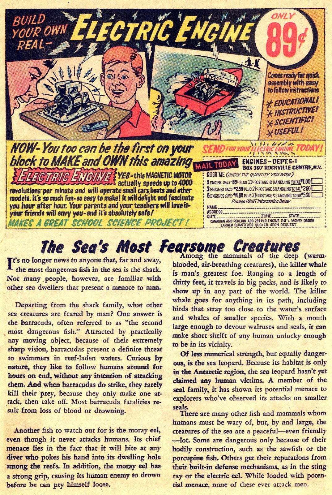 Aquaman (1962) Issue #19 #19 - English 33