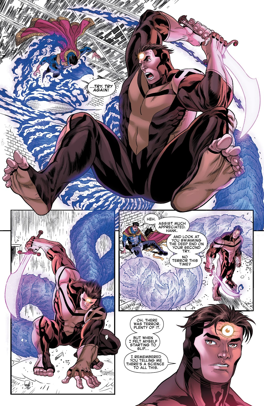 All-New X-Men (2016) Issue #8 #10 - English 17