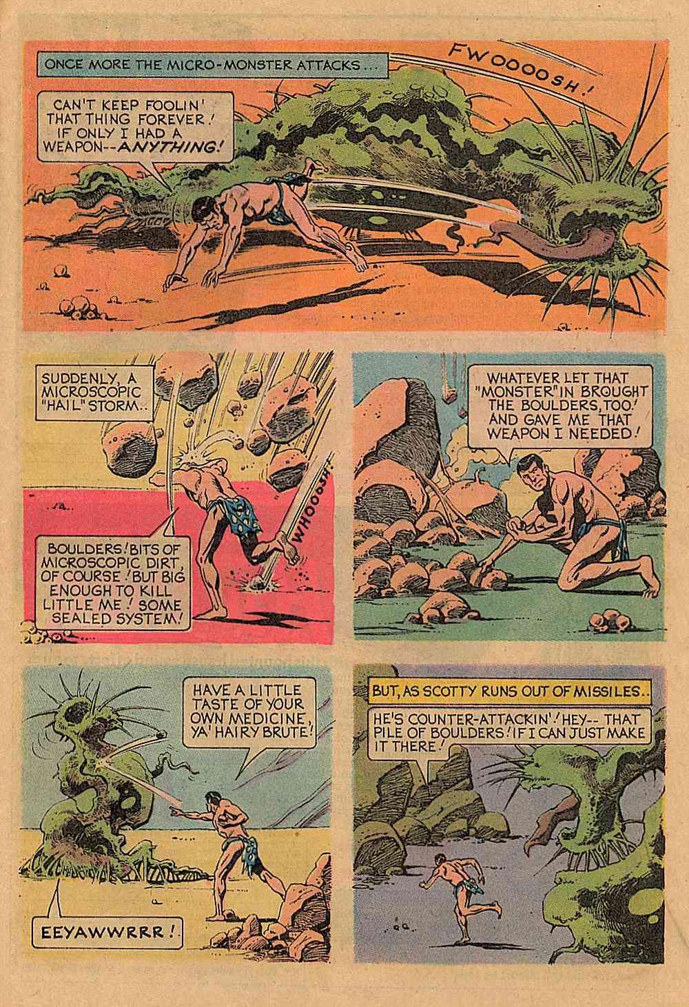 Star Trek (1967) Issue #25 #25 - English 23