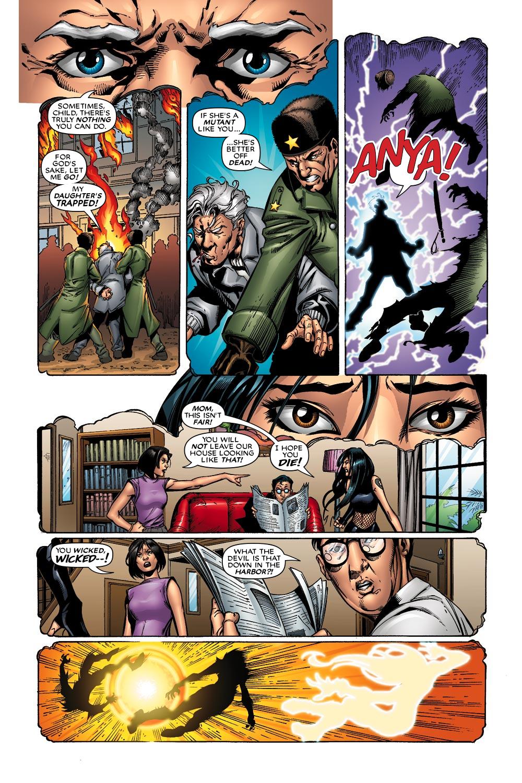 Excalibur (2004) Issue #7 #7 - English 15