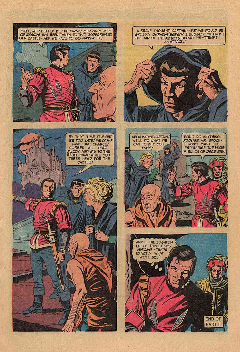 Star Trek (1967) Issue #16 #16 - English 14