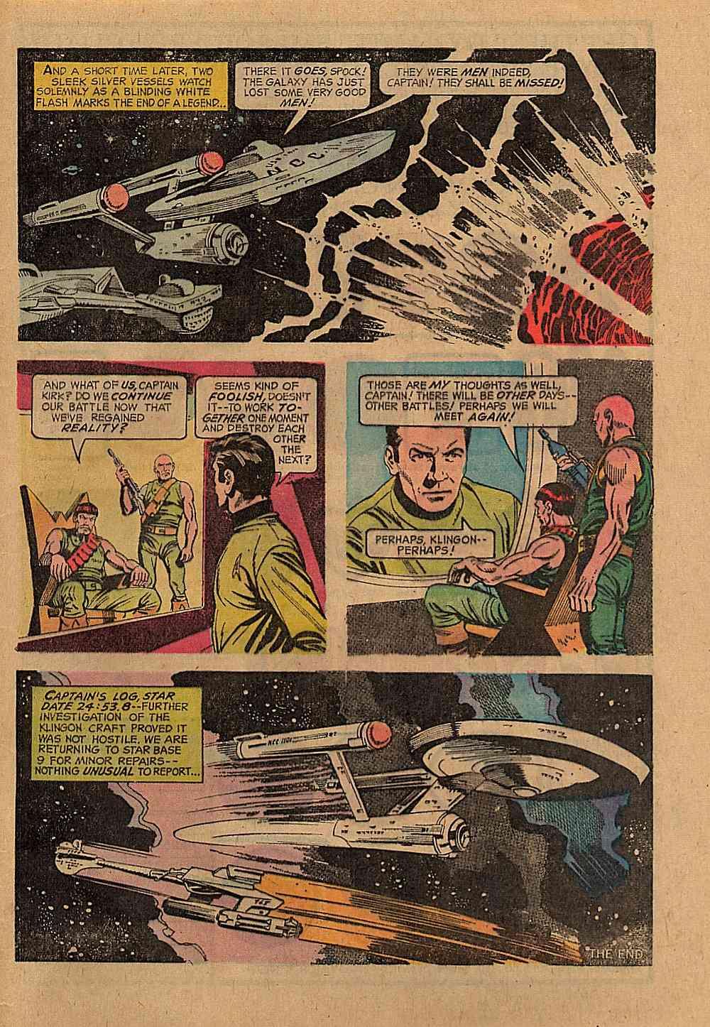 Star Trek (1967) Issue #15 #15 - English 26