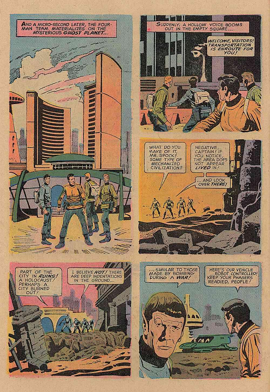 Star Trek (1967) Issue #37 #37 - English 5