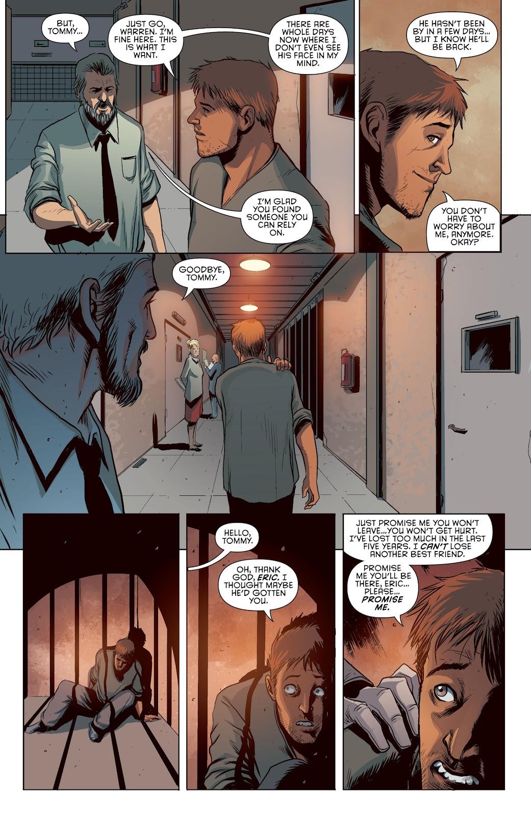 Batman (2011) Annual 3 #13 - English 38
