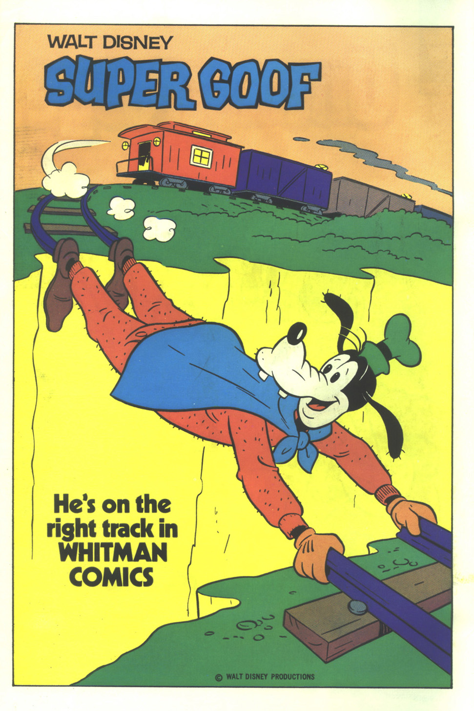 Uncle Scrooge (1953) Issue #208 #208 - English 2