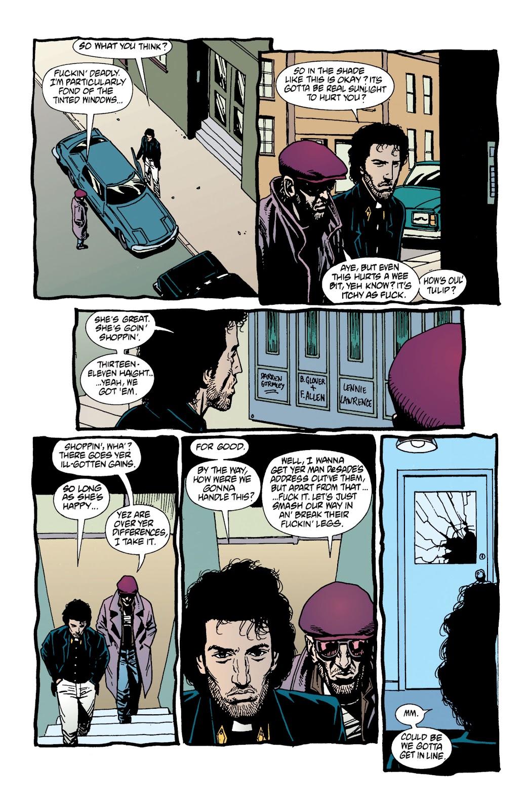 Preacher Issue #15 #24 - English 3