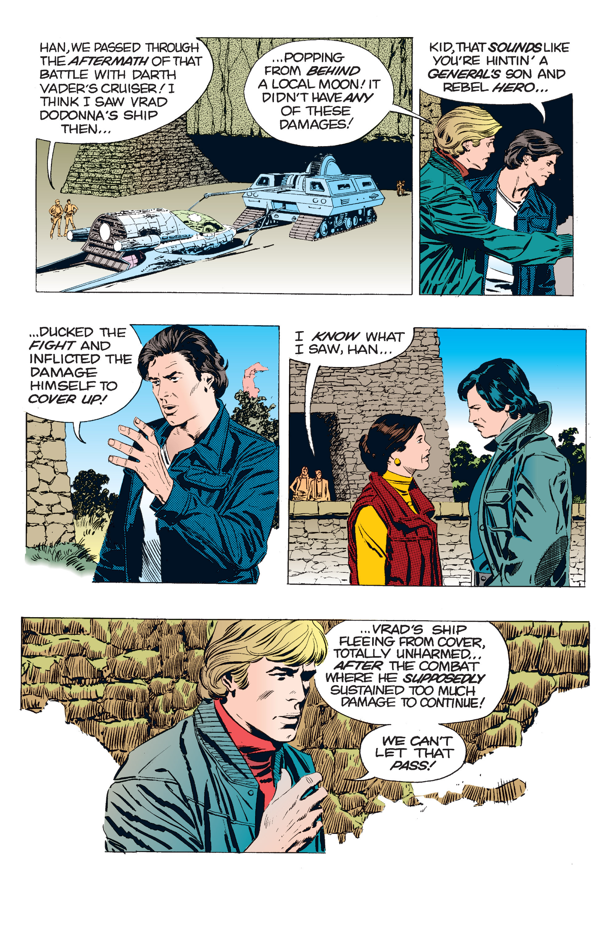 Classic Star Wars #14 #14 - English 25