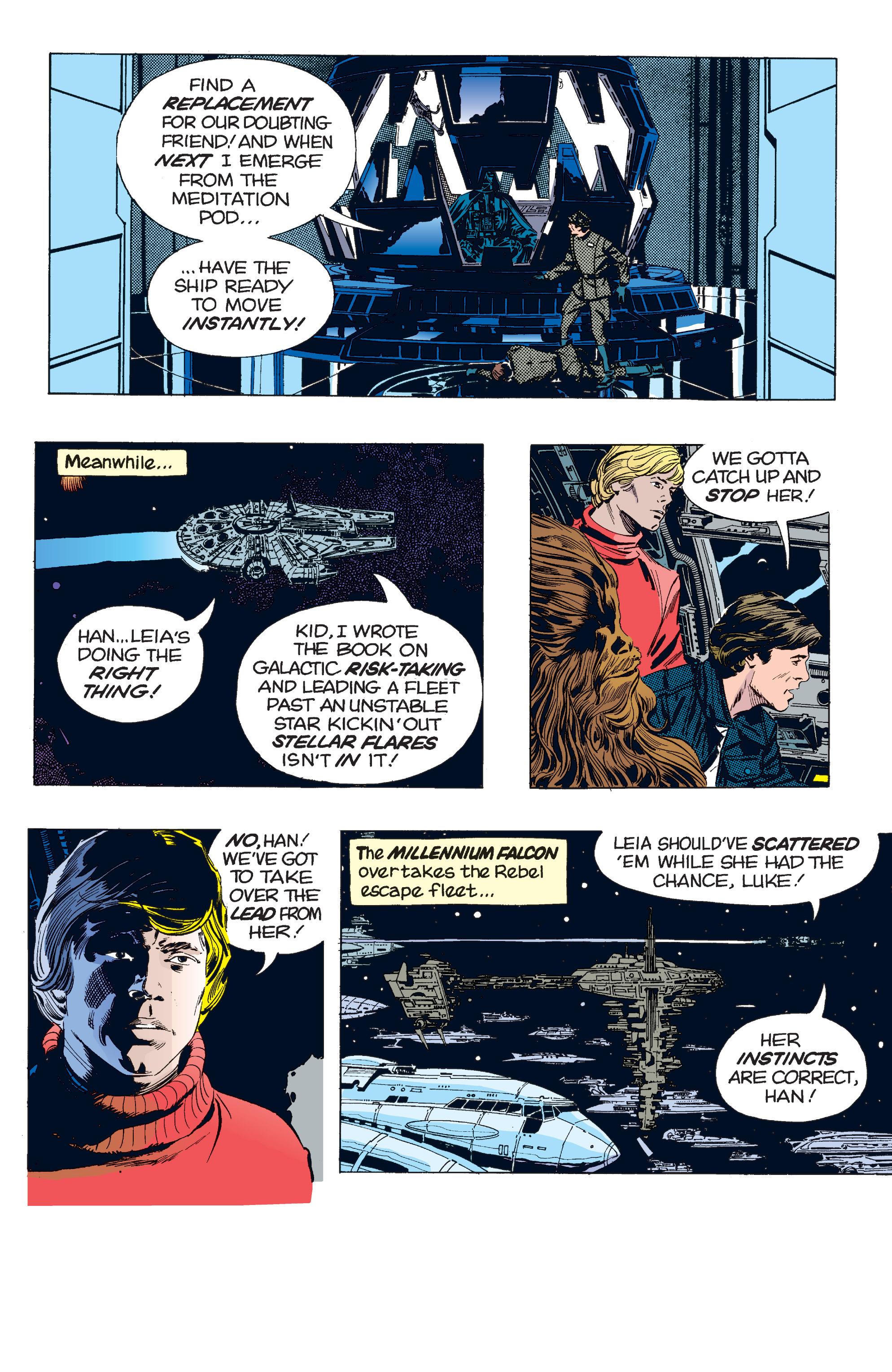 Classic Star Wars #16 #16 - English 23