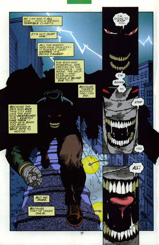 Darkman (1993) #5 #5 - English 14