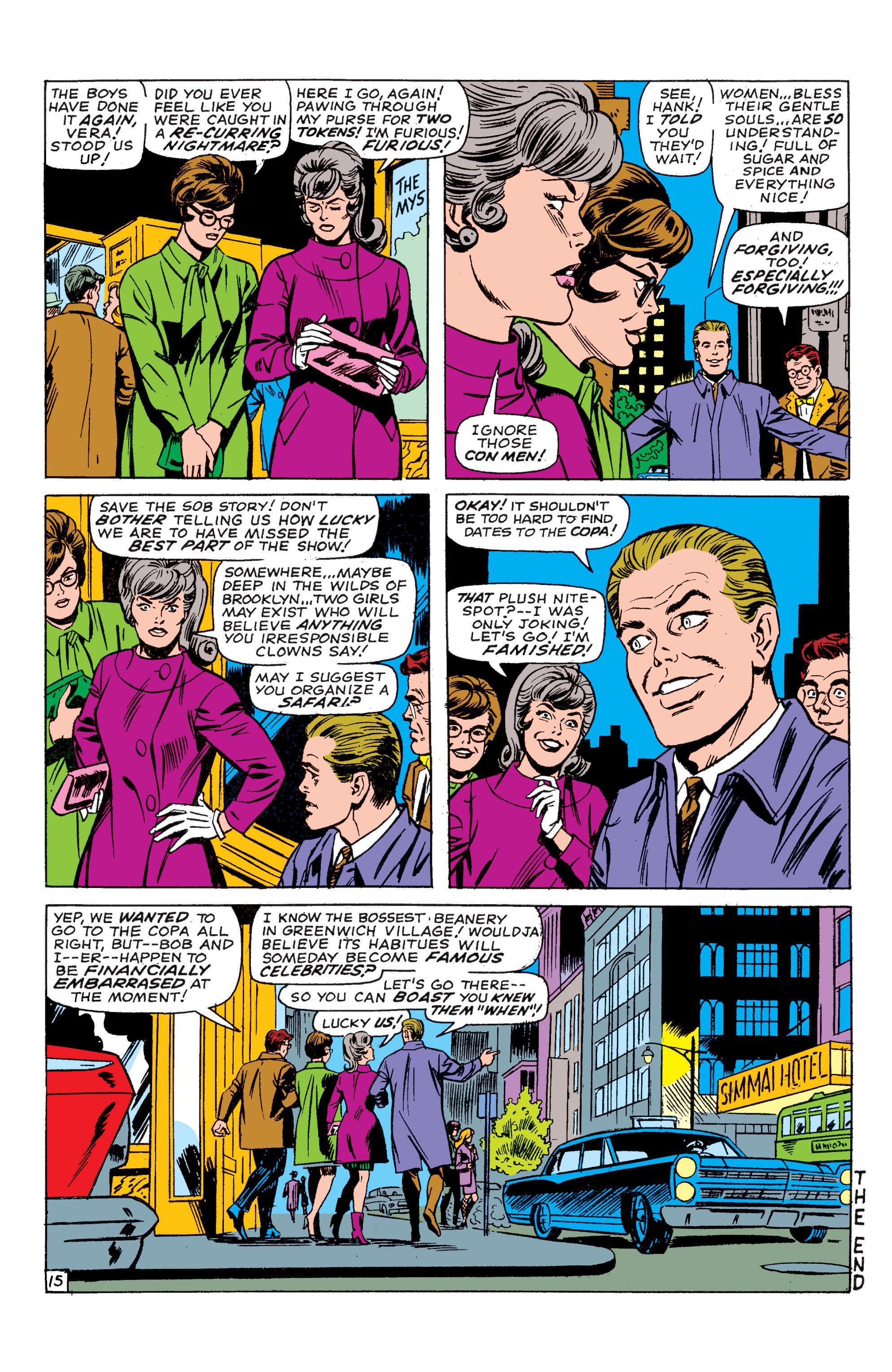 Uncanny X-Men (1963) 47 Page 15