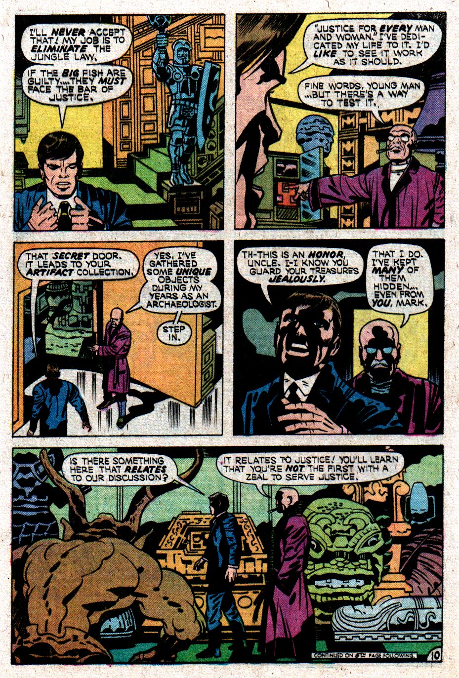 1st Issue Special 5 Page 14