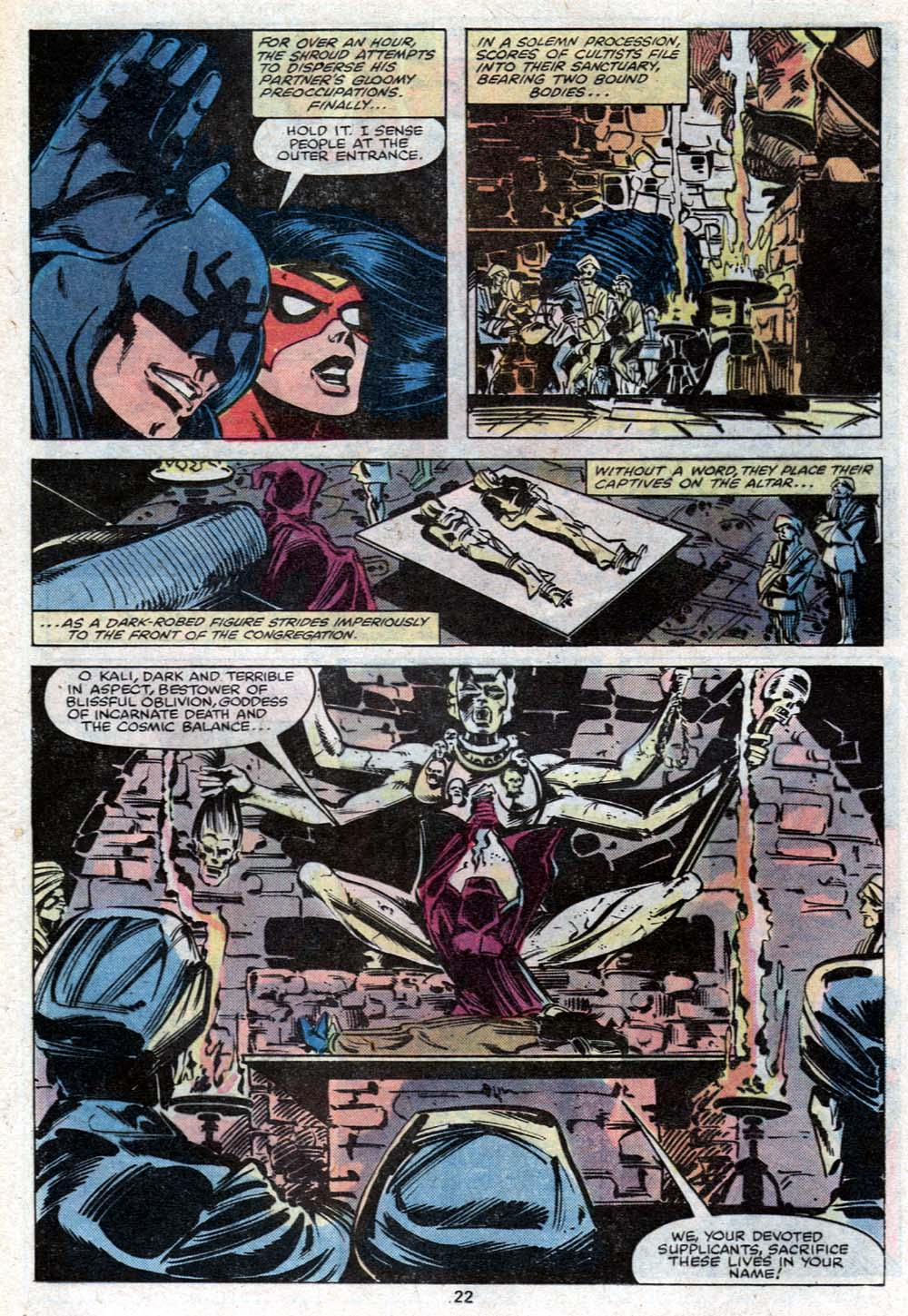 Spider-Woman (1978) Issue #15 #15 - English 14