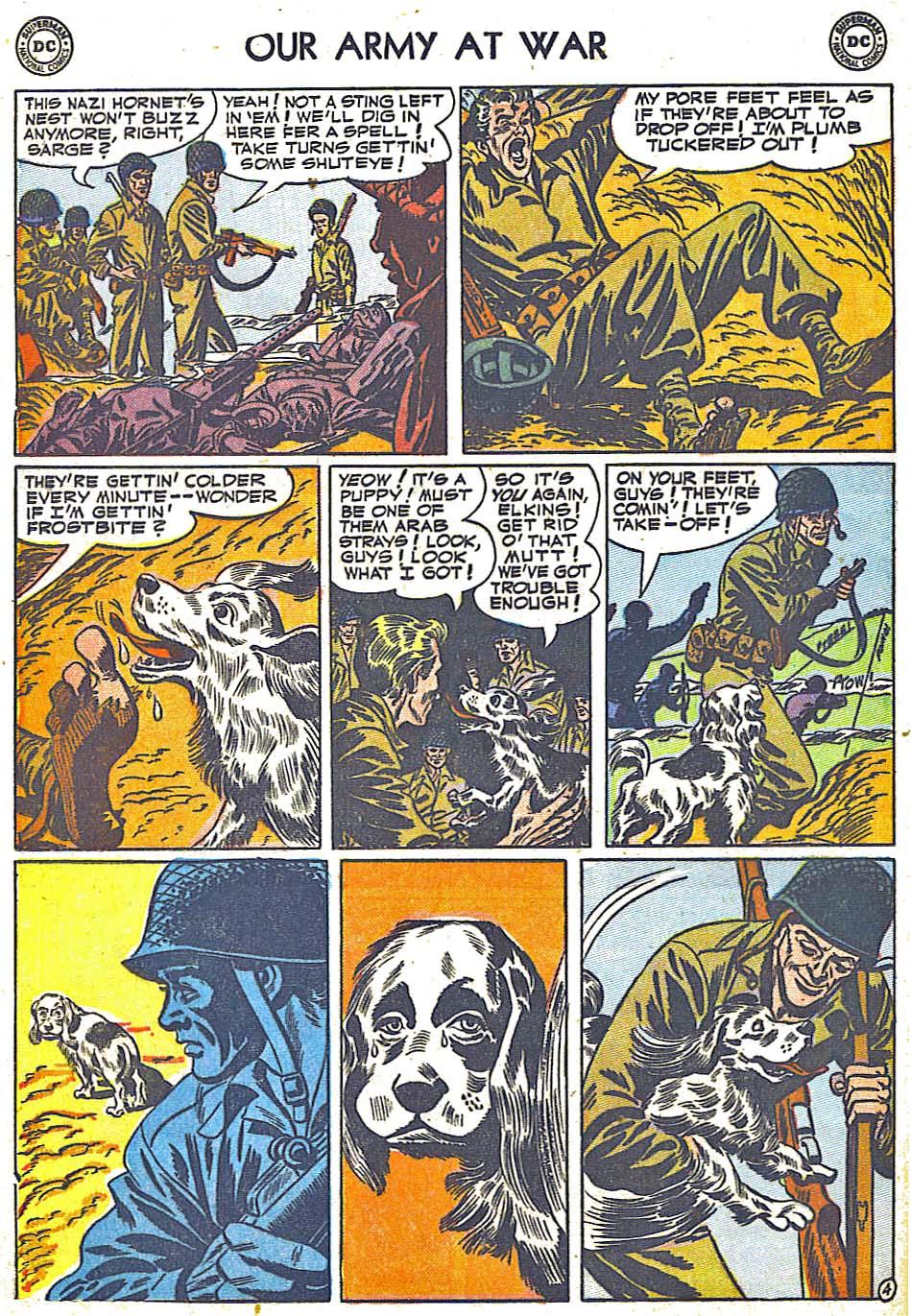 at War (1952) Issue #248 #301 - English 24