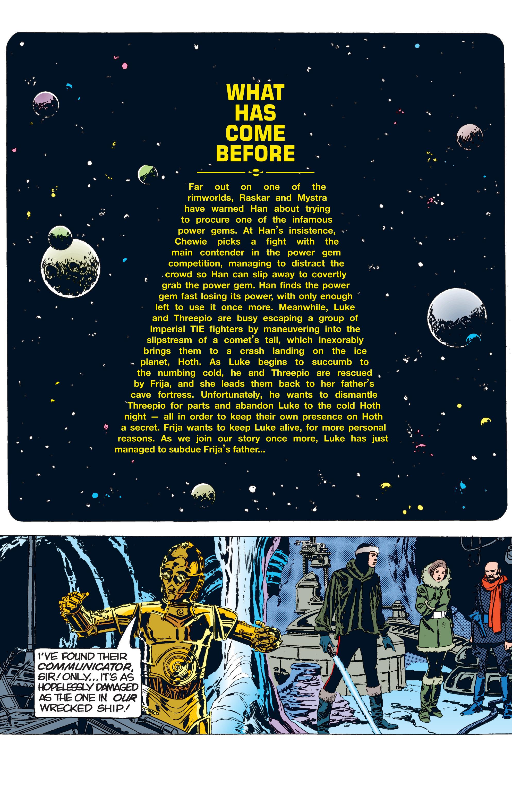 Classic Star Wars #13 #13 - English 3