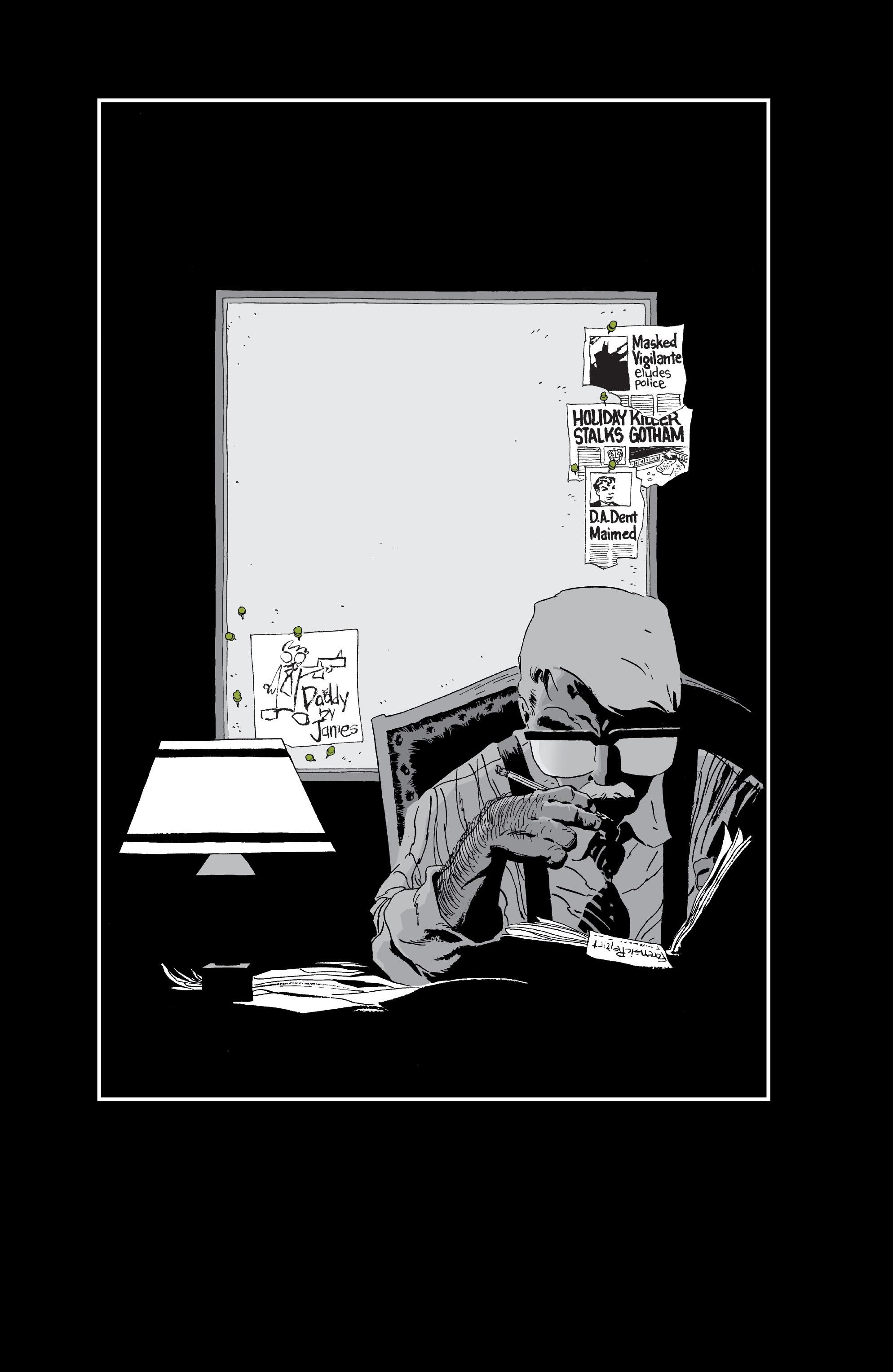 Batman: Dark Victory (1999) 11 Page 2