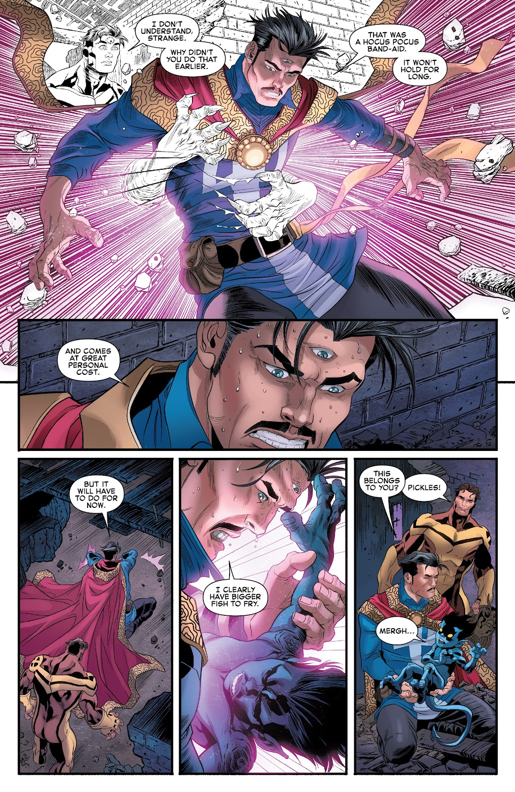 All-New X-Men (2016) Issue #8 #10 - English 21