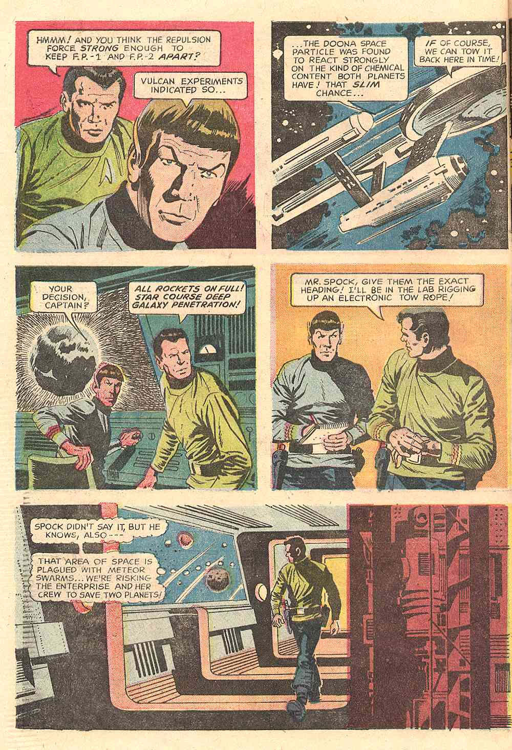 Star Trek (1967) Issue #6 #6 - English 27