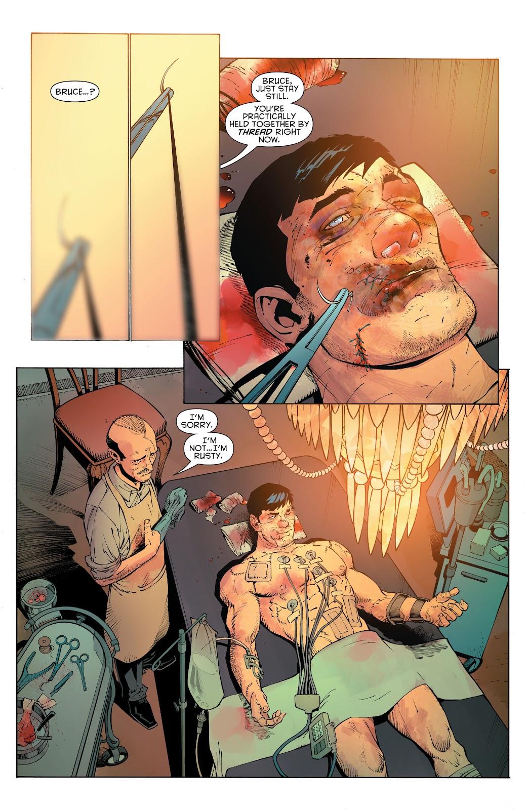 Batman (2011) Issue #23 #38 - English 15