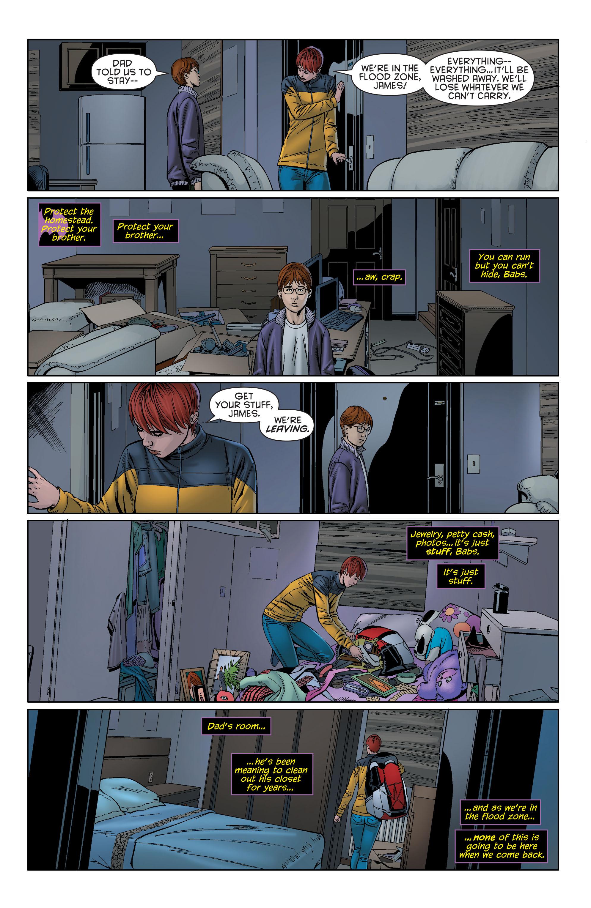 DC Comics: Zero Year chap tpb pic 89