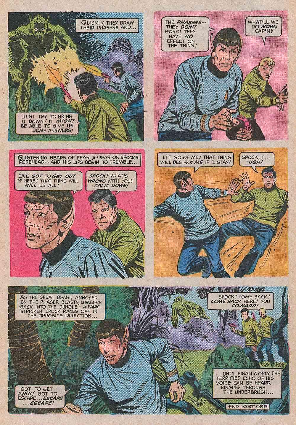 Star Trek (1967) Issue #11 #11 - English 14