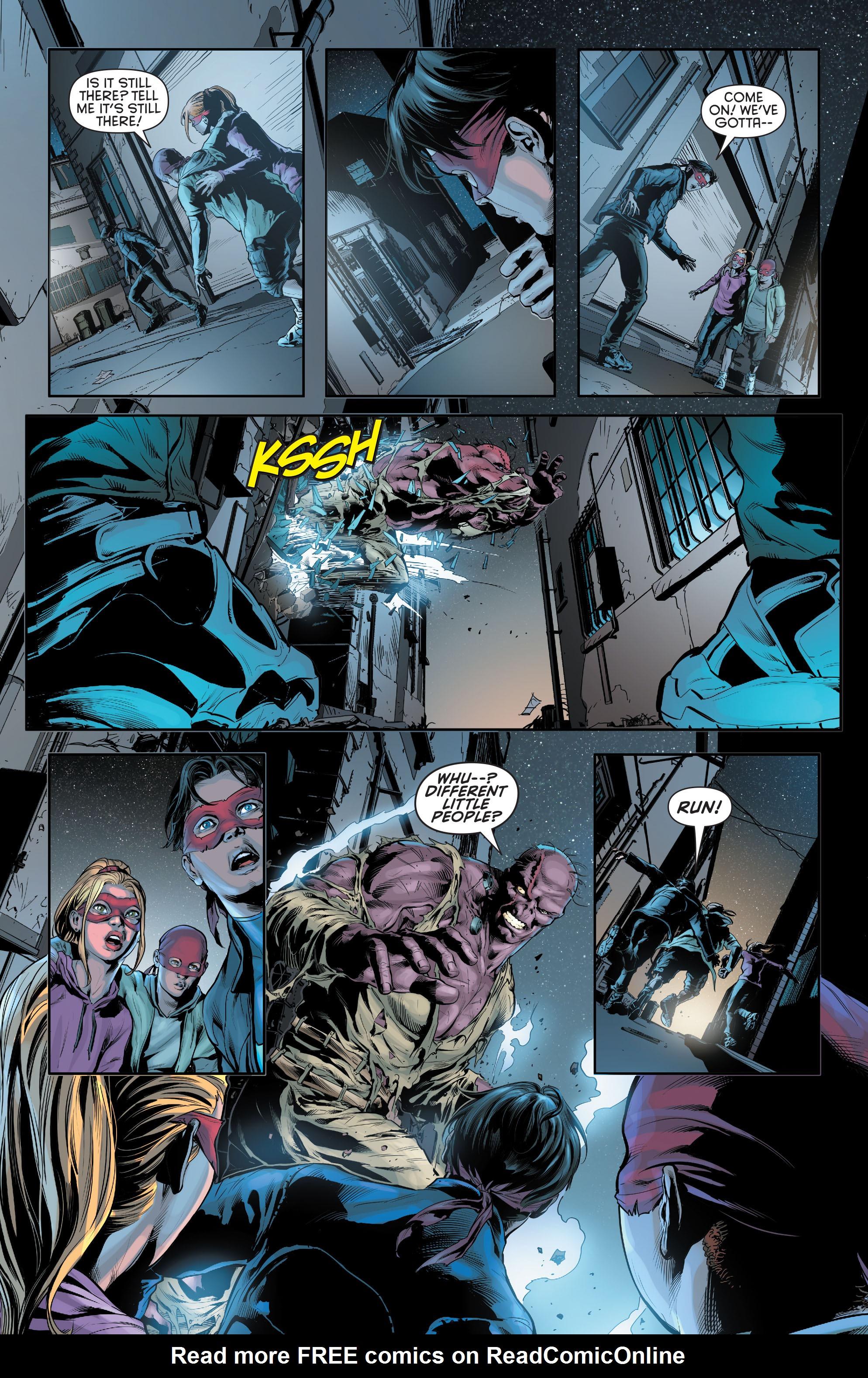 DC Comics: Zero Year chap tpb pic 363
