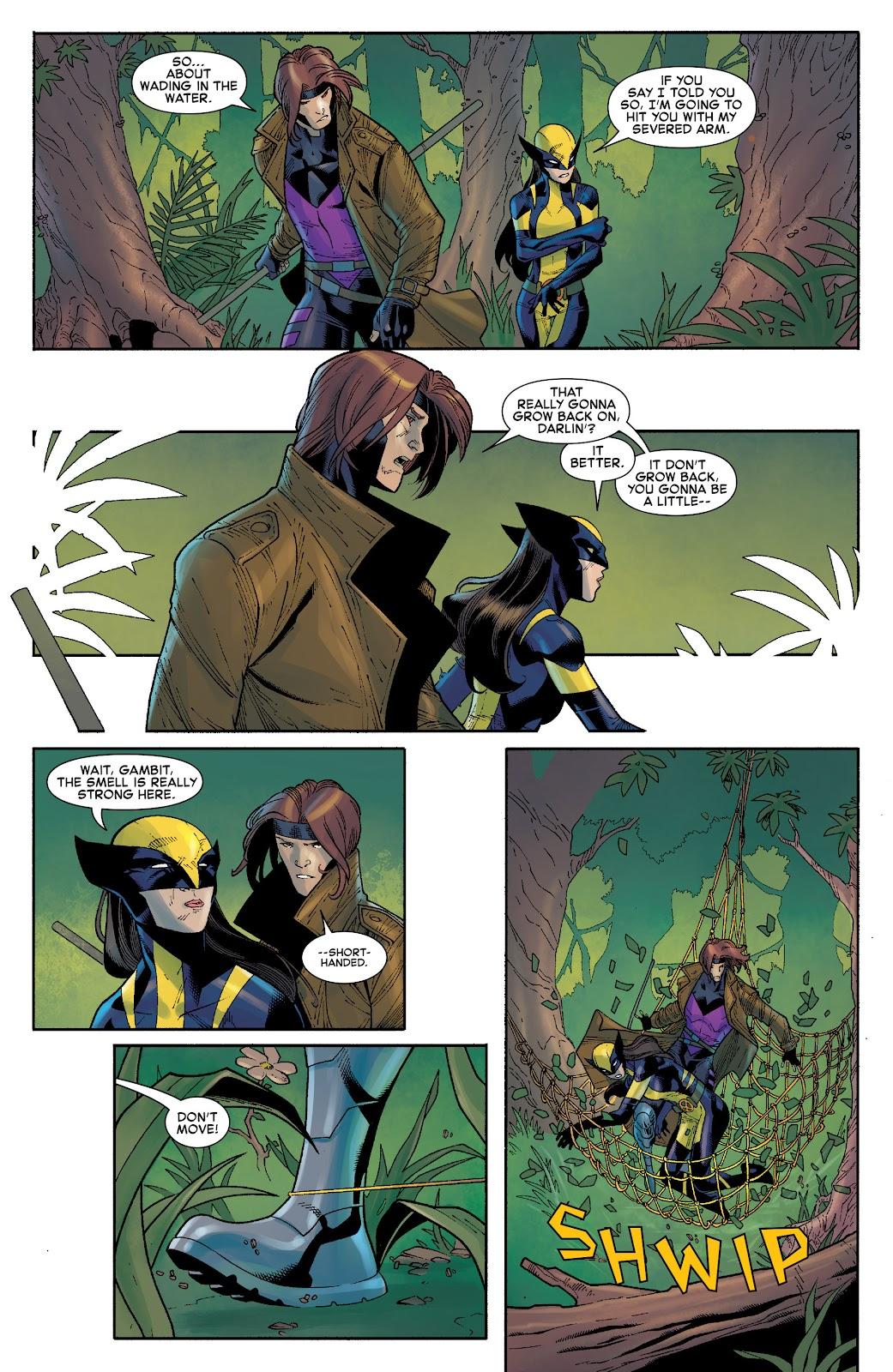All-New X-Men (2016) Issue #1.MU #3 - English 13